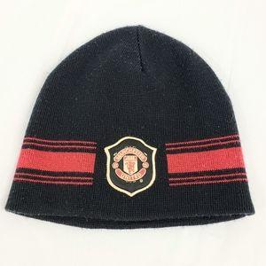 2 for $20 Manchester United Nike skull cap